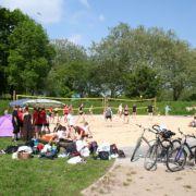 Beachplatz